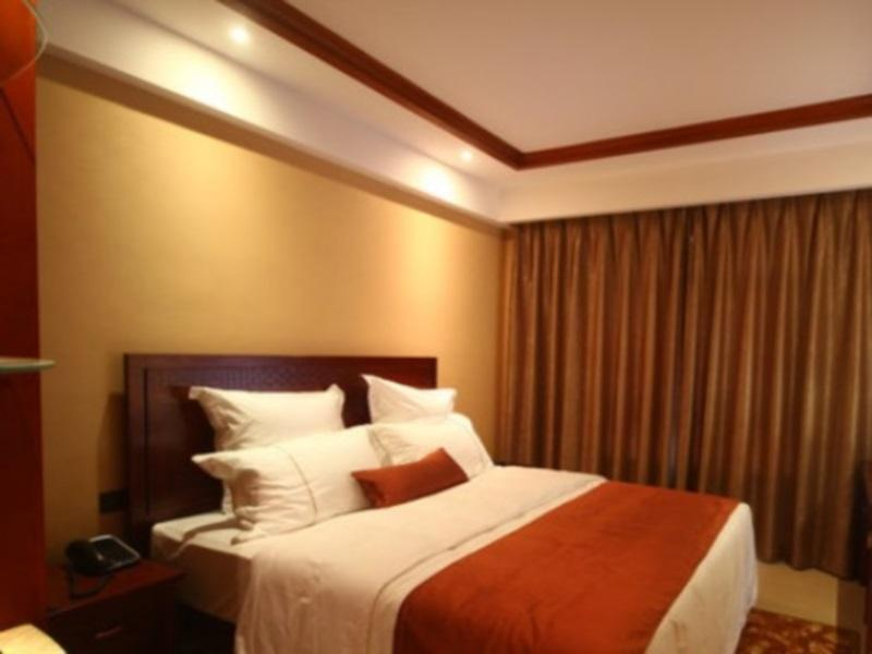 Quarto King Superior com pequeno-almoço (Superior King Room with Breakfast)