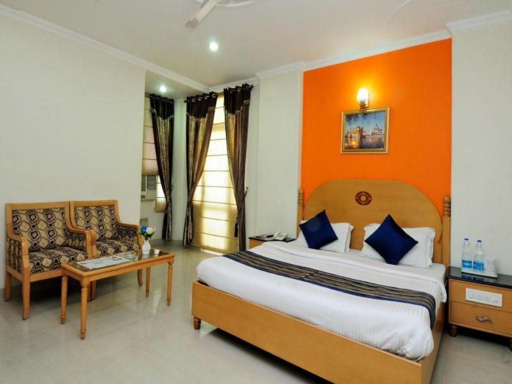 More about Hotel Maharaja Residency