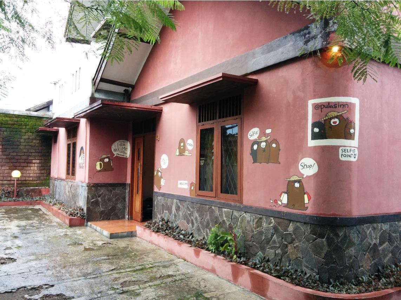 pulas inn in bandung room deals photos reviews rh agoda com