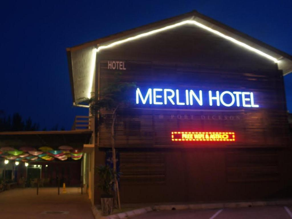 More about Merlin Hotel