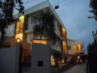 The Habitat Shillong Guest House