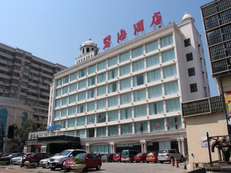 xiangzhou district map and hotels in xiangzhou district area zhuhai rh agoda com