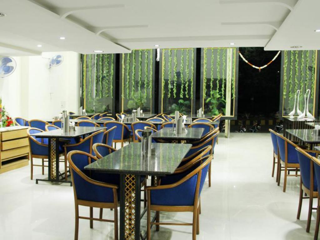 Restoran Hotel Shagun Executive