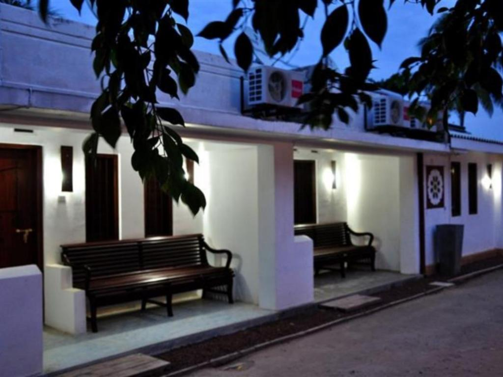 More about Hotel Nawathana