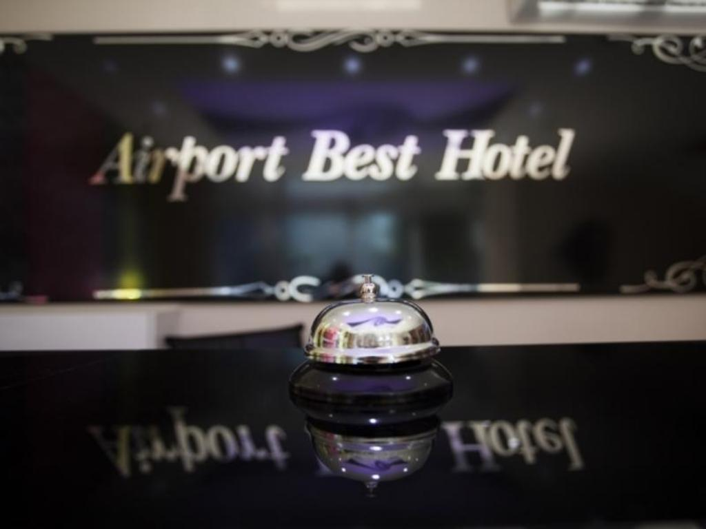 More about Airport Best Hotel