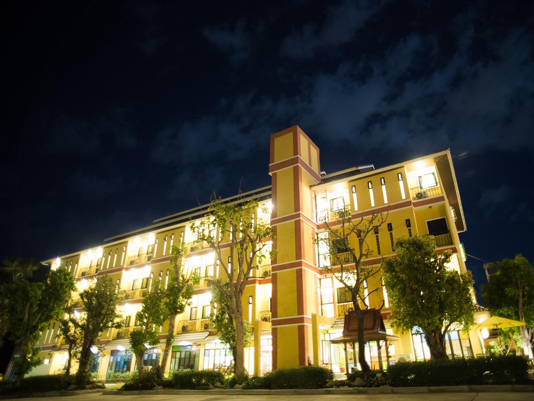 boonme heritage hotel rh agoda com