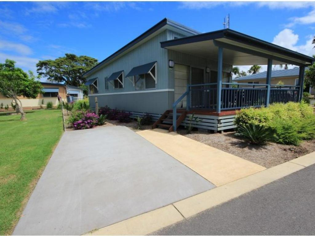 More about Reflections Holiday Parks Urunga