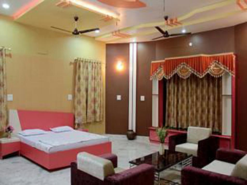 Deluxe Room Only - Guestroom Hotel Kinza