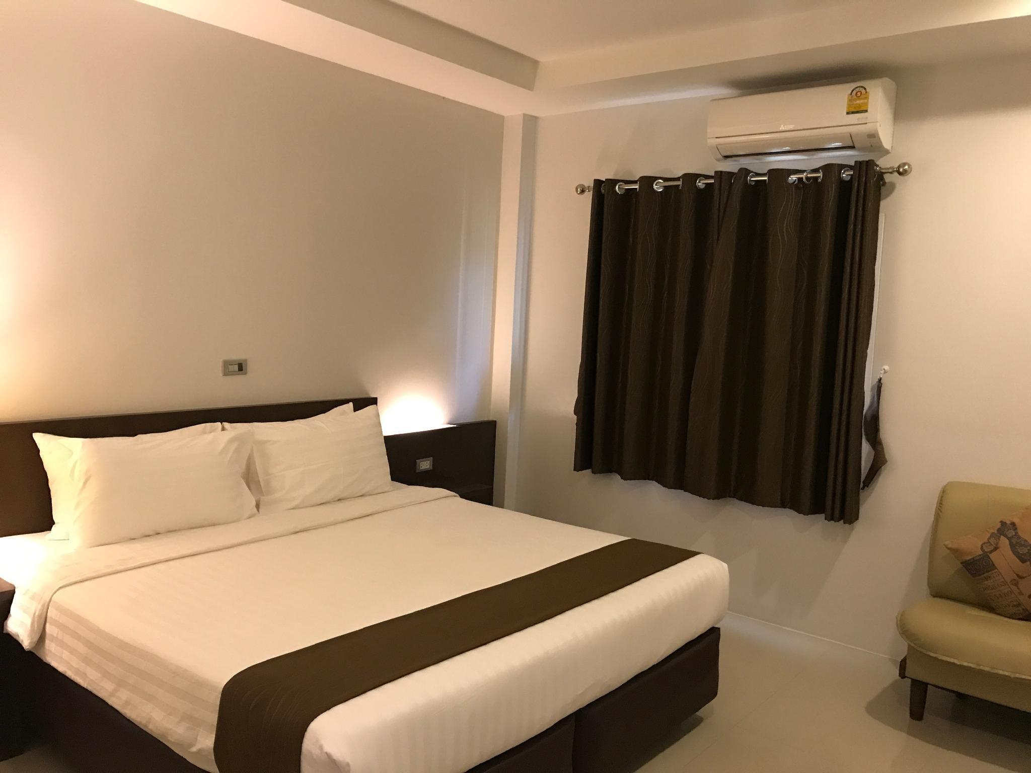 Chiang Rai Greenpark Resort in Thailand - Room Deals, Photos & Reviews