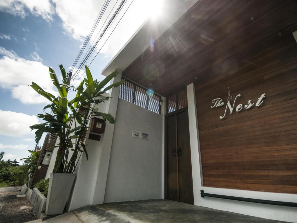 Más sobre The Nest Boutique Hotel Samui