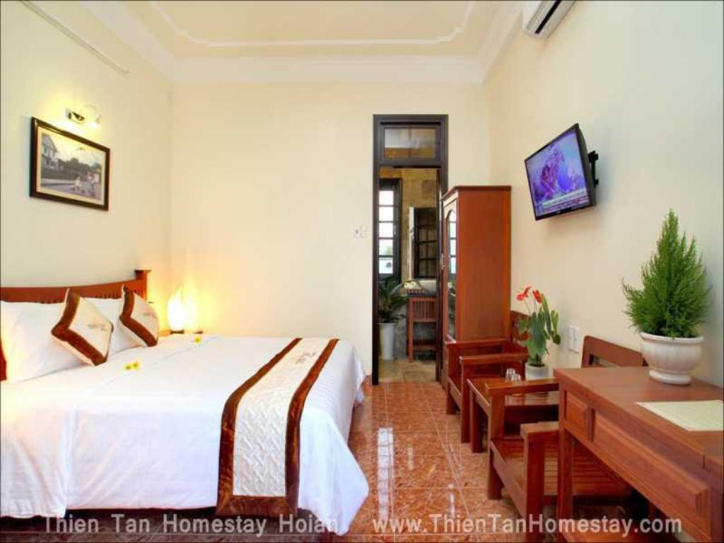 Ver las 31 fotos Thien Tan Homestay
