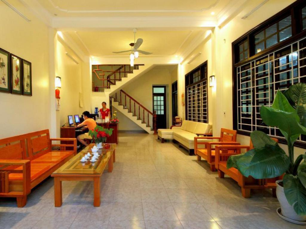 Thien Tan Homestay