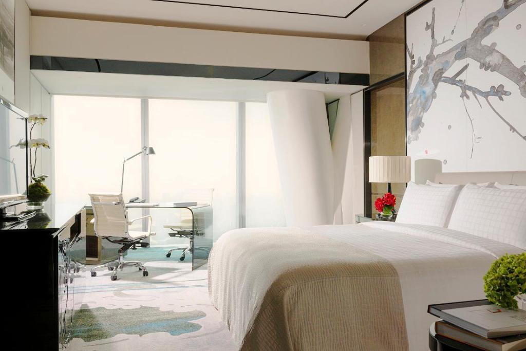 Book Four Seasons Hotel Guangzhou in China - 2019 Promos