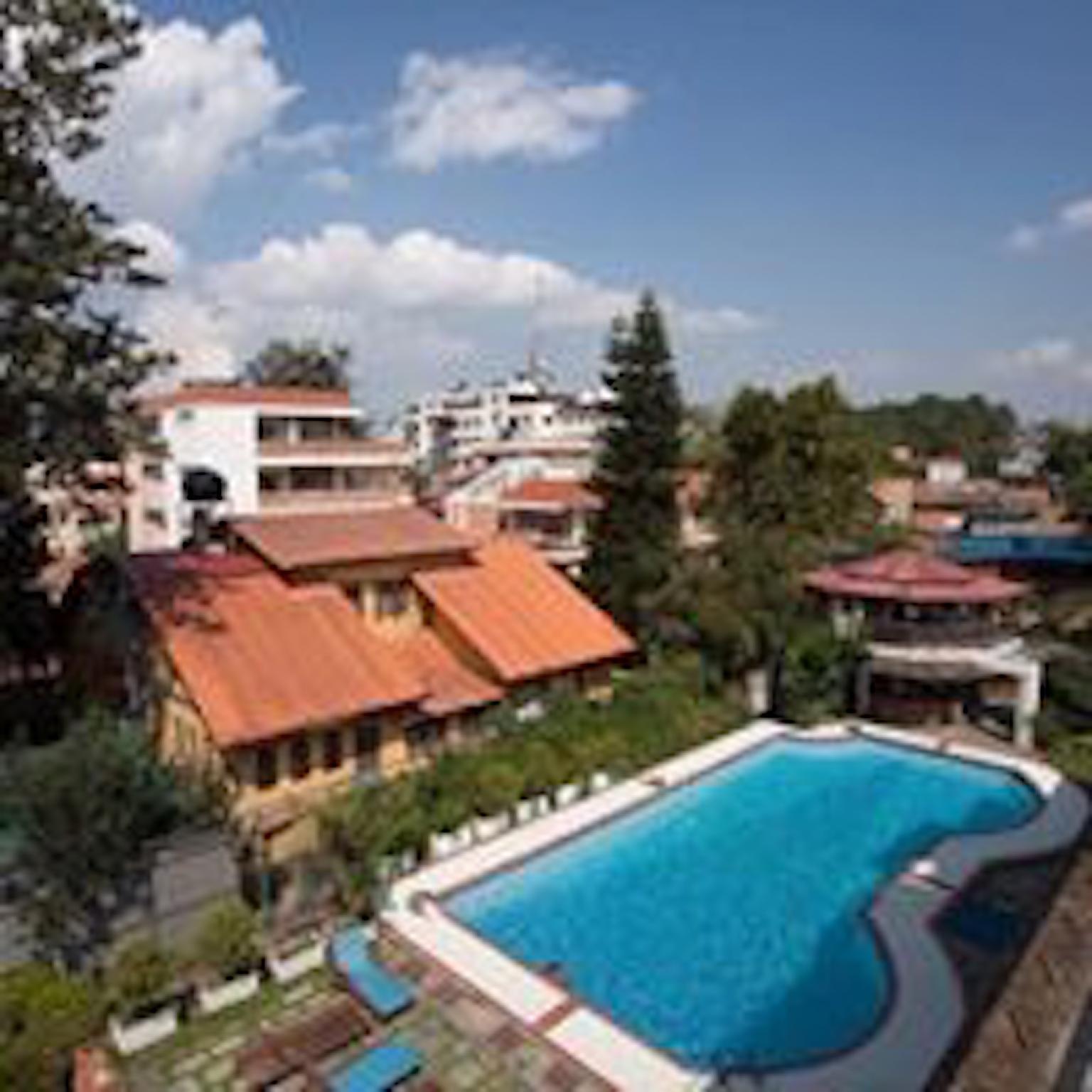 shaligram hotel kathmandu from 80 save on agoda rh agoda com