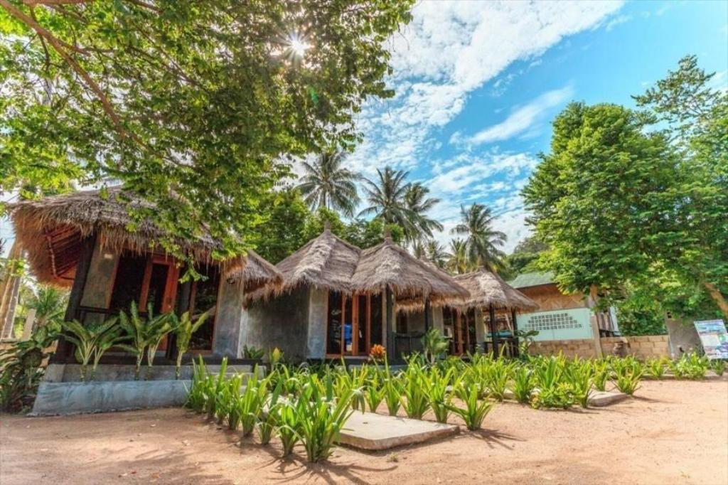 Private Garden Bungalow Resort Koh Tao Deals Photos Reviews