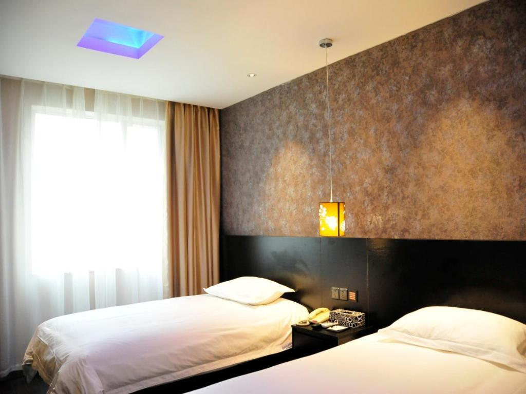 See all 8 photos Nanchang Xingchenshu Erqilu Branch Hotel