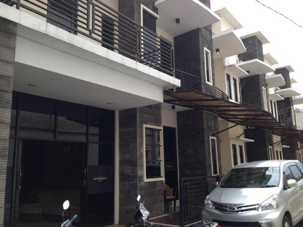 More about Simpang Homestay