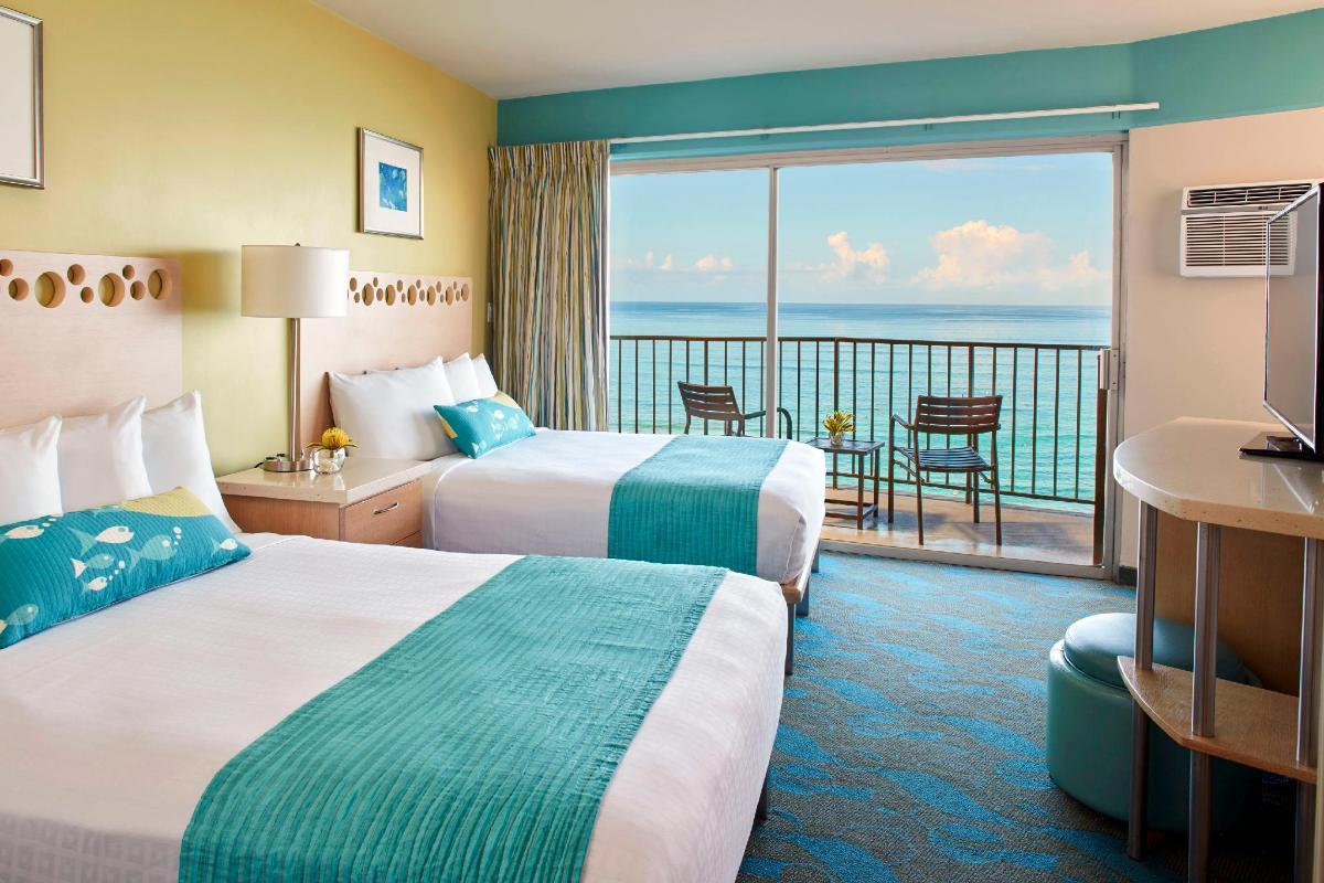 Contea Di Honolulu Hawaii aston waikiki circle hotel, honolulu (hi) | da 120
