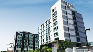 B2 Hotel South Pattaya
