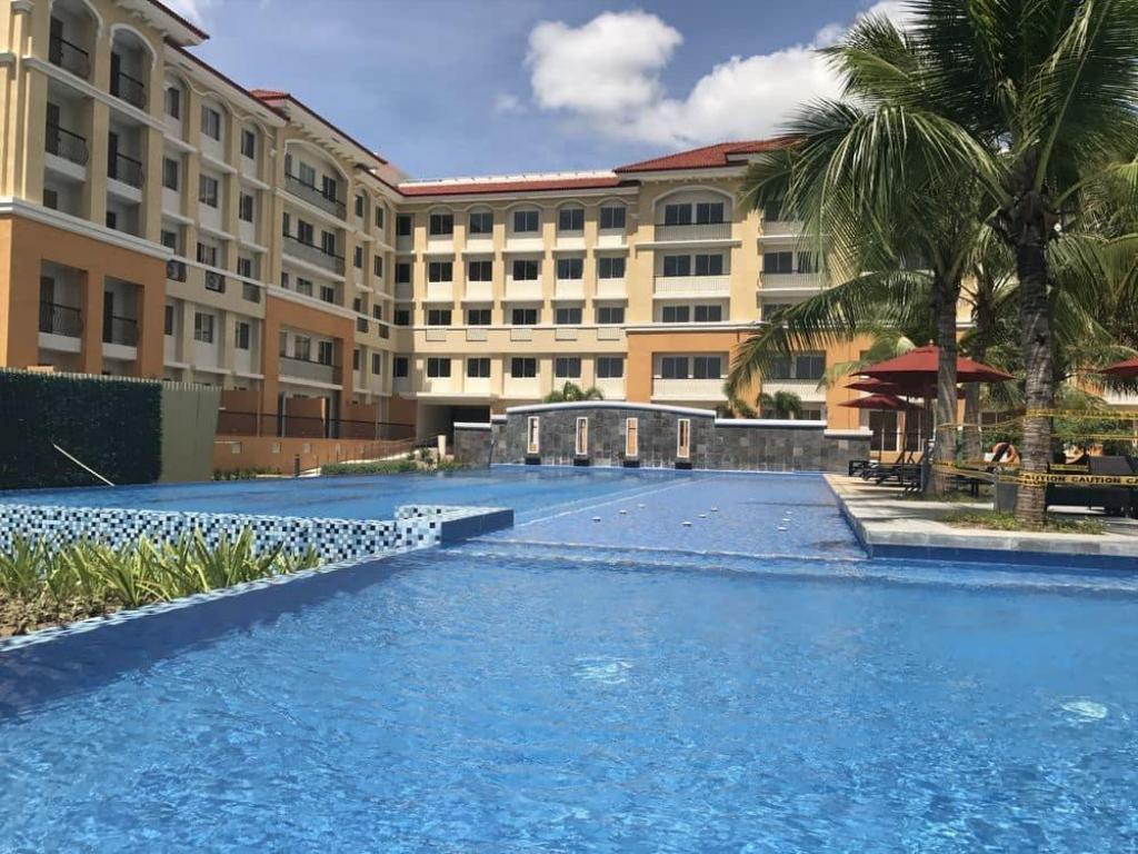 Best Price On 2 Br San Remo Oasis Cebu City Near New Sm Mall In Cebu Reviews
