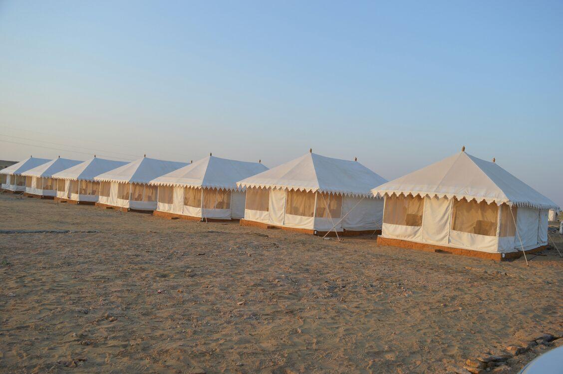 JAISALMER DESERT CAMP Updated 2020