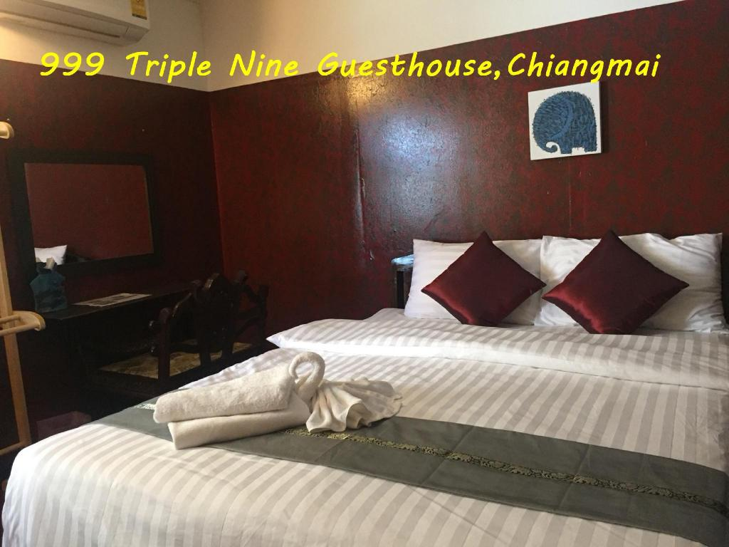 See all 45 photos 999 Triple Nine Guesthouse & Hostel Chiangmai