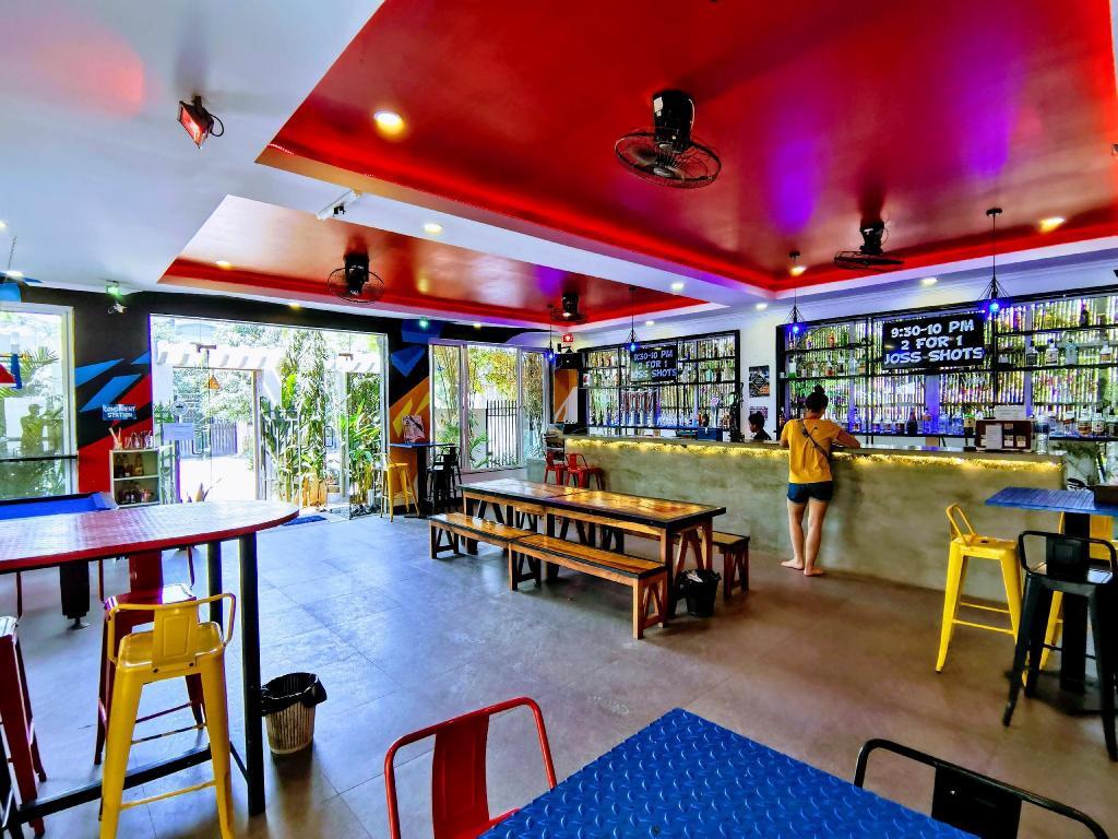 The Hideout Hostel Siem Reap Deals Photos Reviews