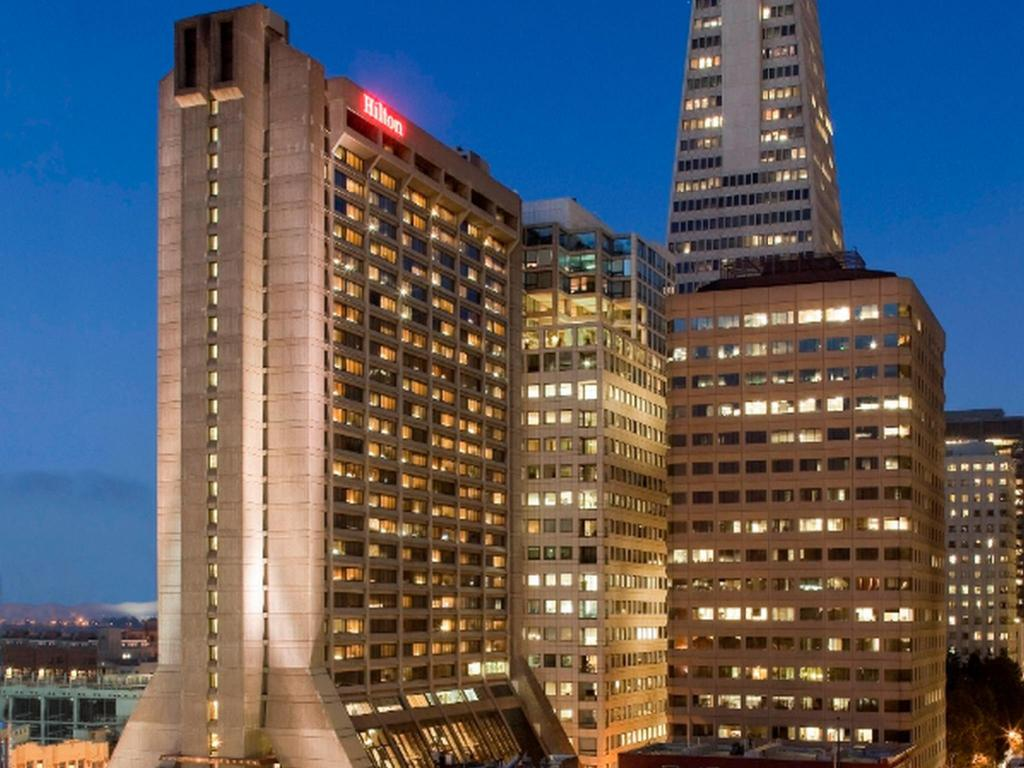 Good Hotel Deals In San Francisco