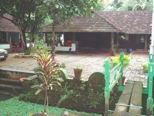 Kodianthara Heritage Farmhouse