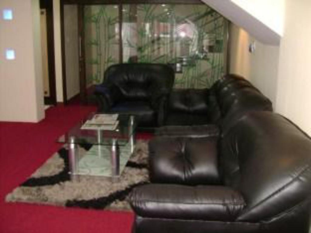 Vestabils Green Paradise Serviced Apartment