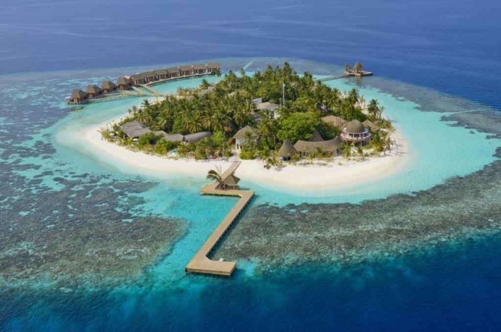 More about Kandolhu Maldives