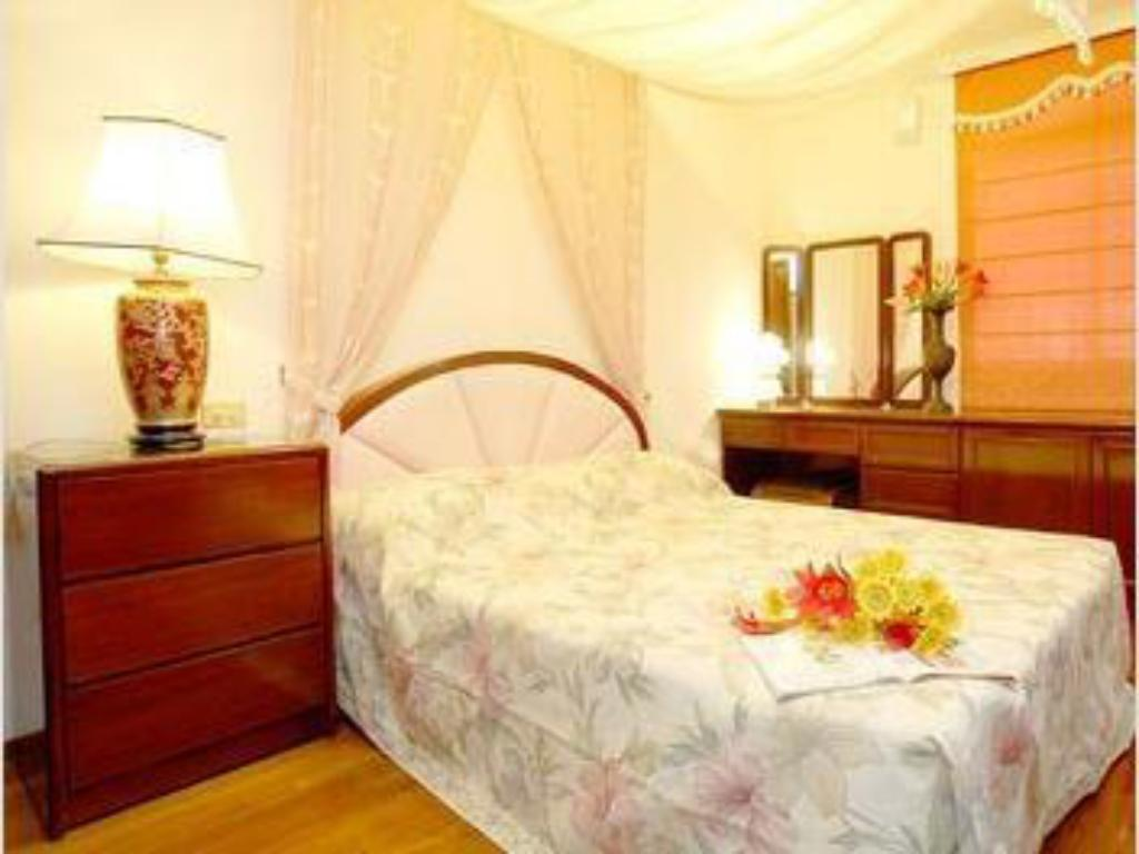 Doble - Cama Happy Home B & B