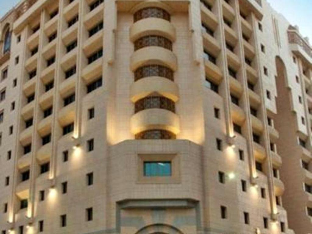 Al Mukhtara International Hotel Hotels Near Al Baik Medina Best Hotel Rates Near Restaurants