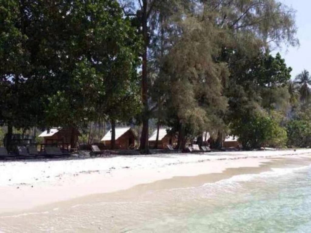 Koh Kong White Sand Beach Resort