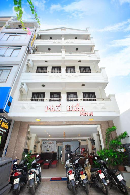 More about Pho Bien Hotel Nha Trang