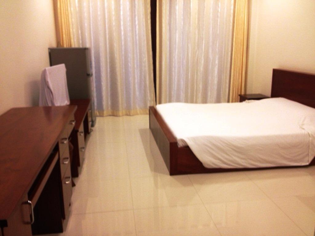 Double Room - Guestroom Do Khoa Resort