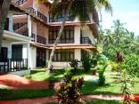 Salient Ayurveda Beach Resort