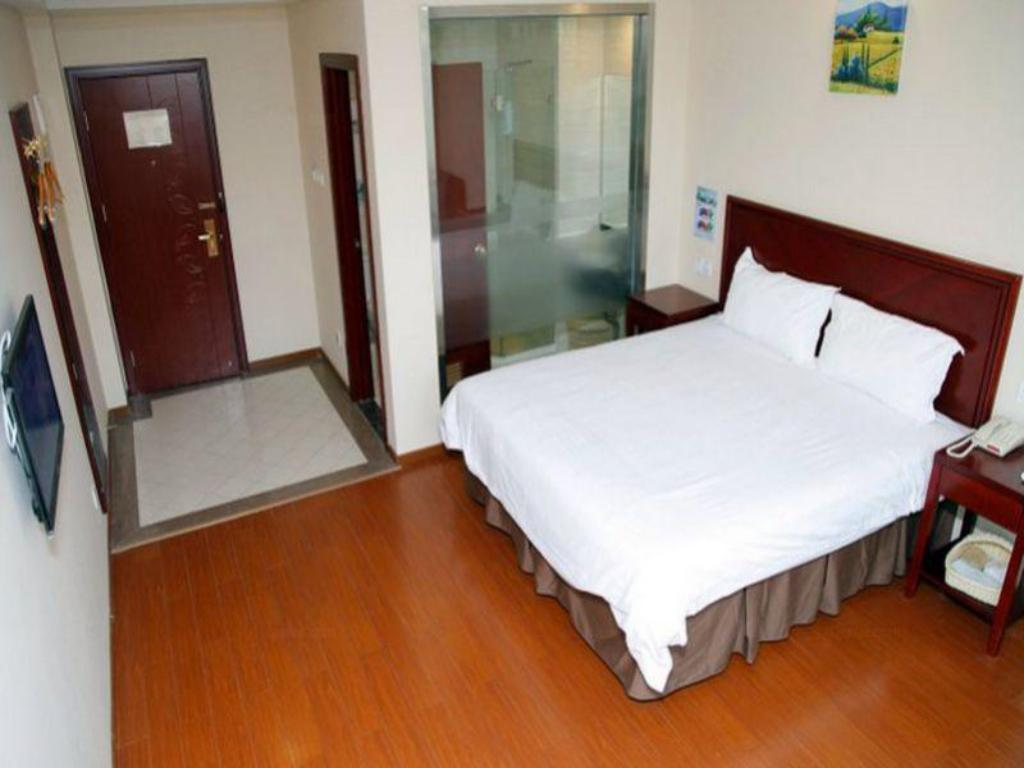 See all 25 photos Greentree Inn Beijing East Yizhuang District Second Kechuang Street Express Hotel