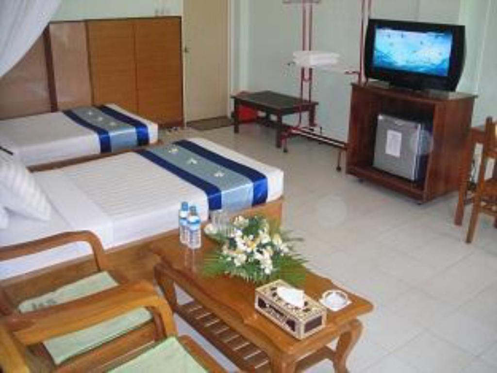 Standard - Guestroom Sane Let Tin Resort