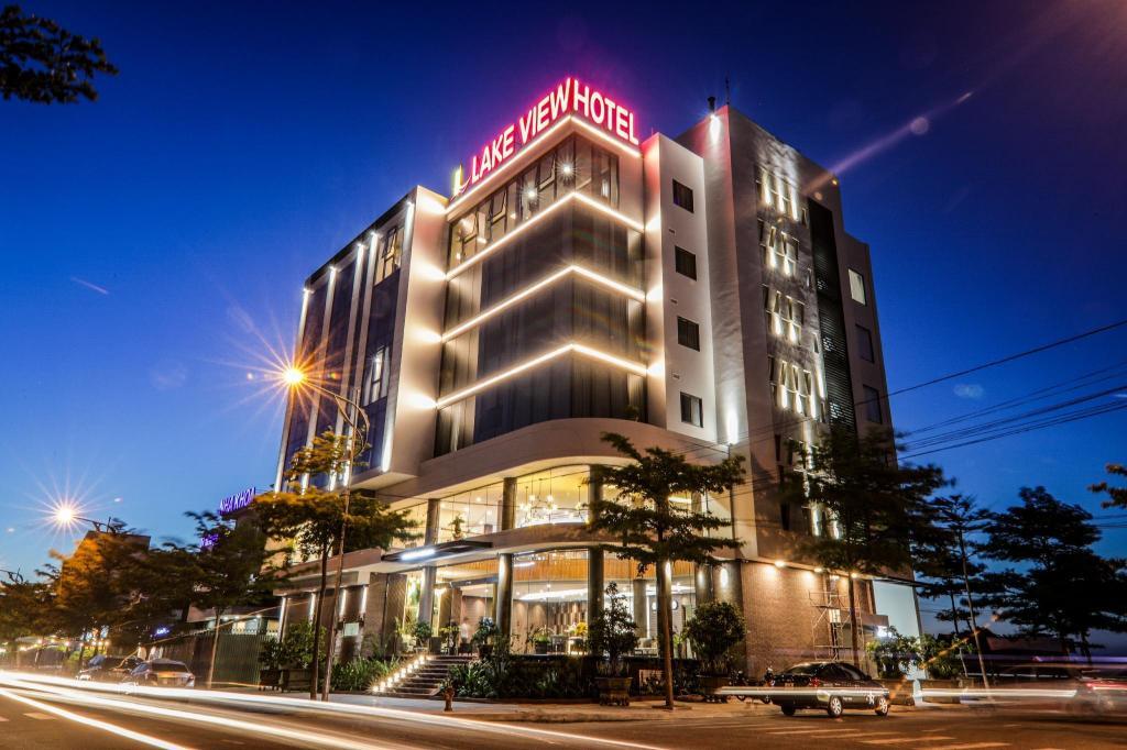 Khách sạn Lake View Quy Nhơn (Lake View Quy Nhon Hotel) Quy ...