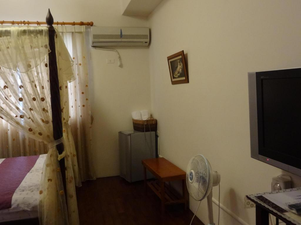 Double - Guestroom Melody Homestay