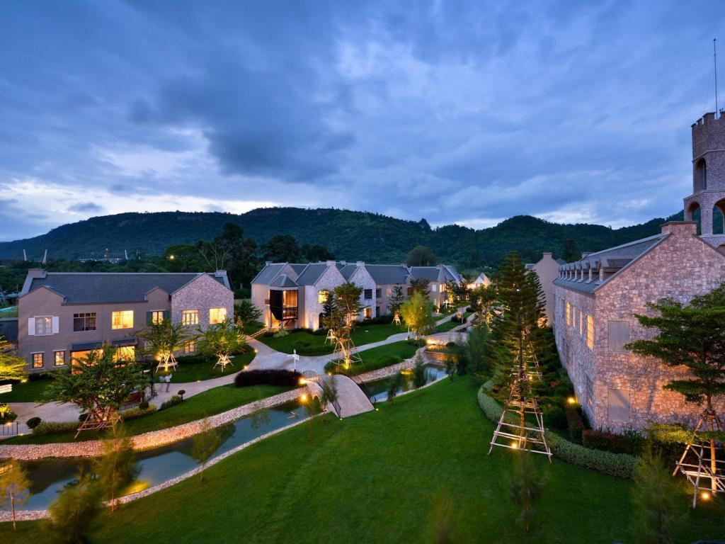 More about Thames Valley Khao Yai Hotel