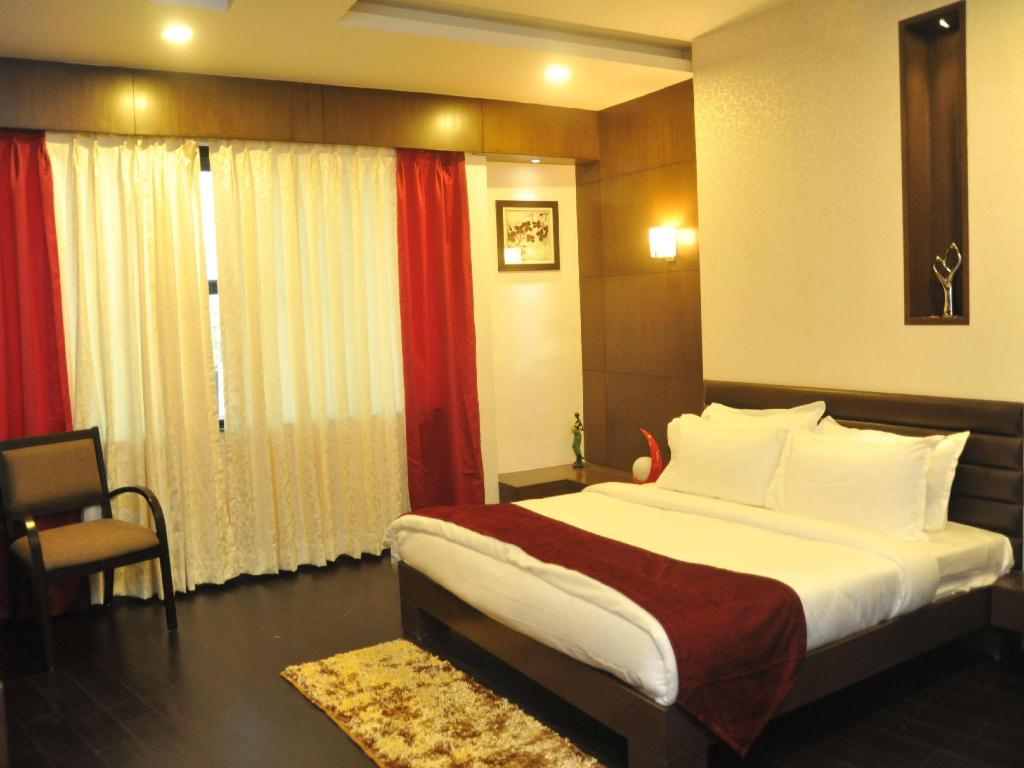 See all 26 photos TGB Express Hotel - Nadiad