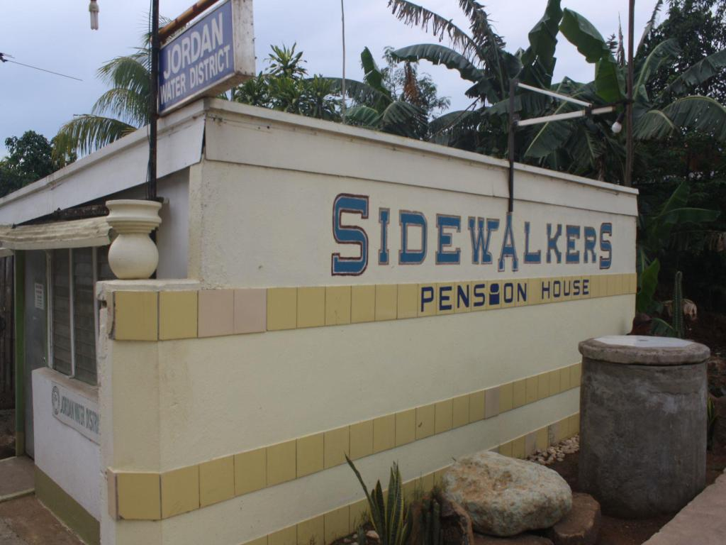 Sidewalkers Pension House
