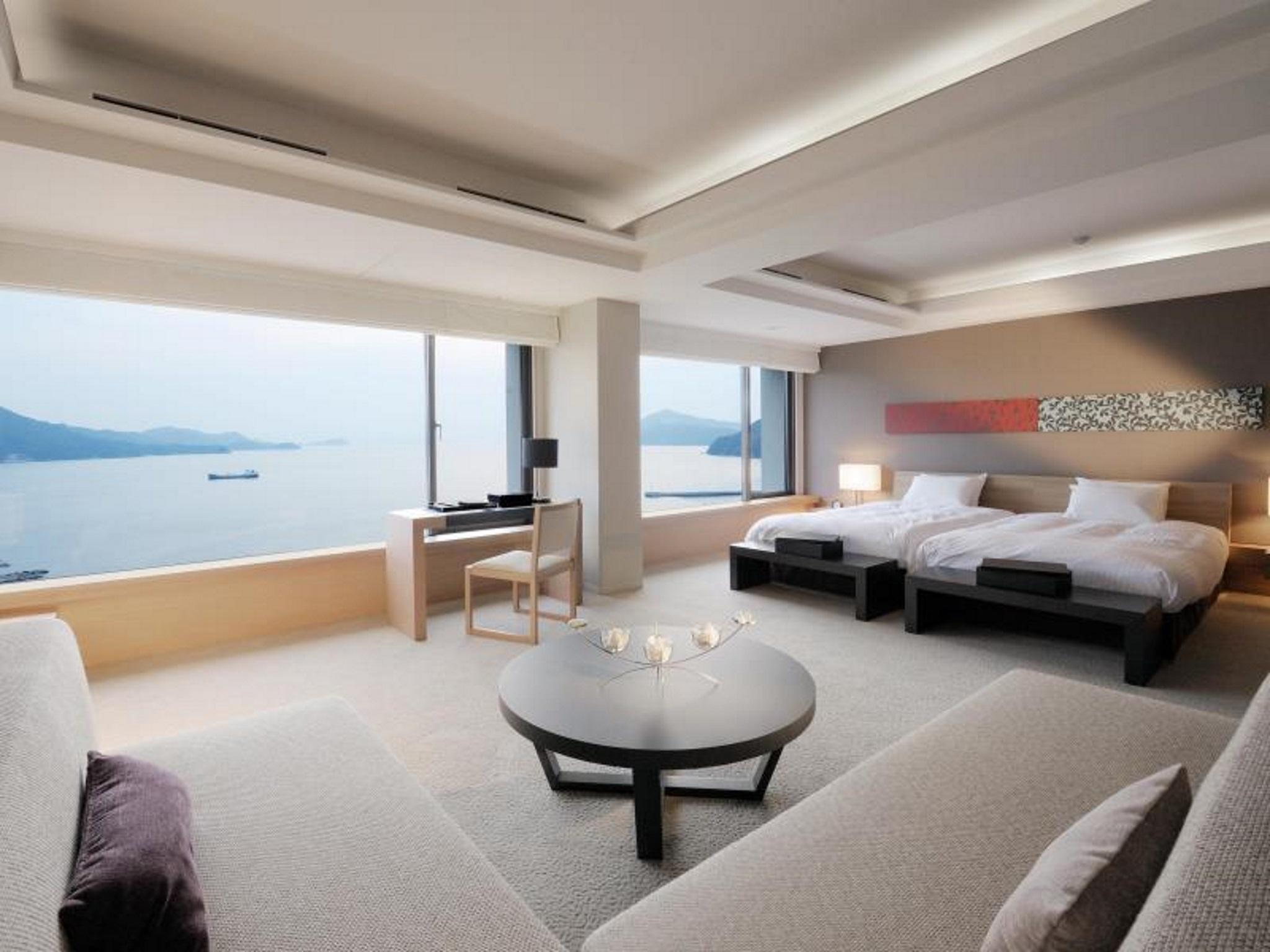 Suite Vistas al Mar (Suite Ocean View)