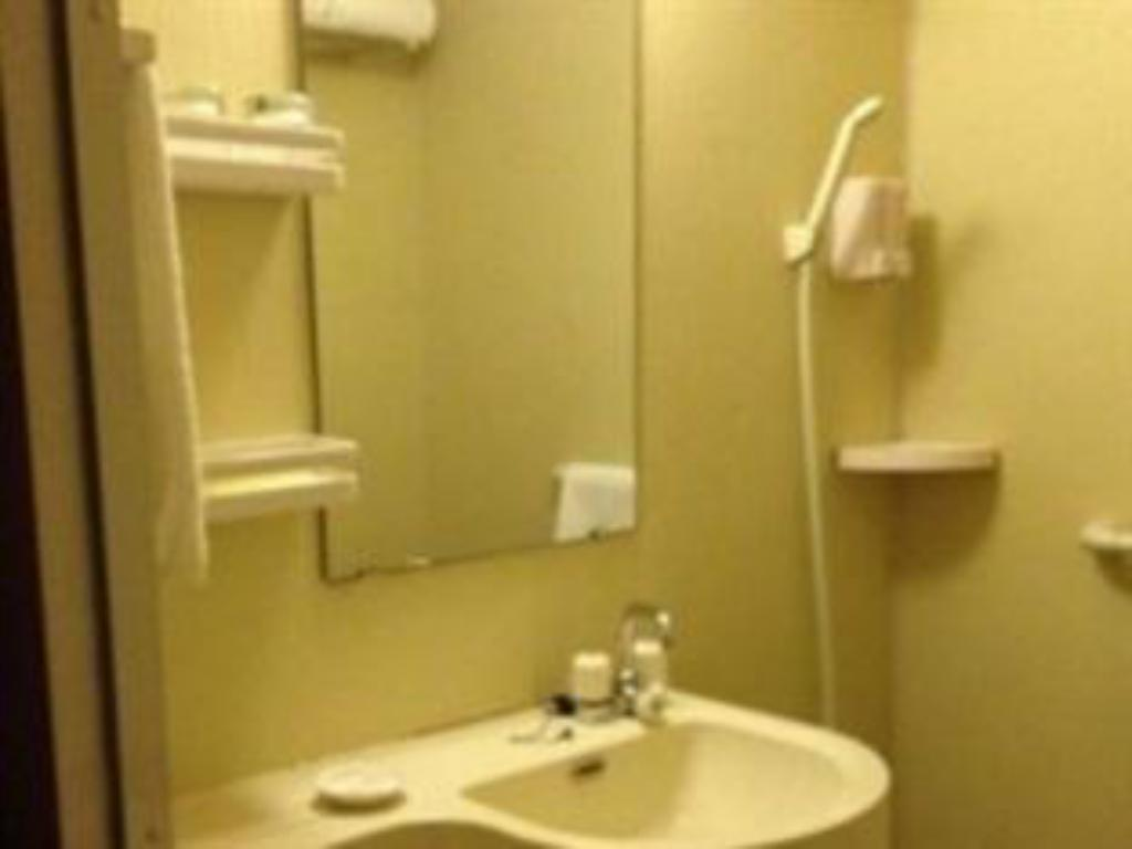 Bathroom Hotel Sheetal