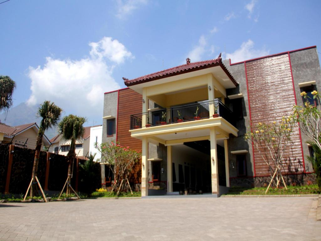 More about Baliku Guest House