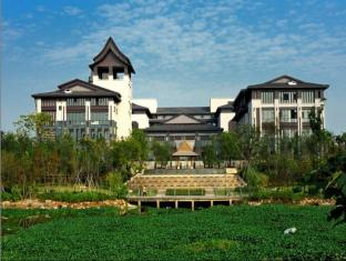 Nanchang Tianmu Hot Spring Hotel Resorts