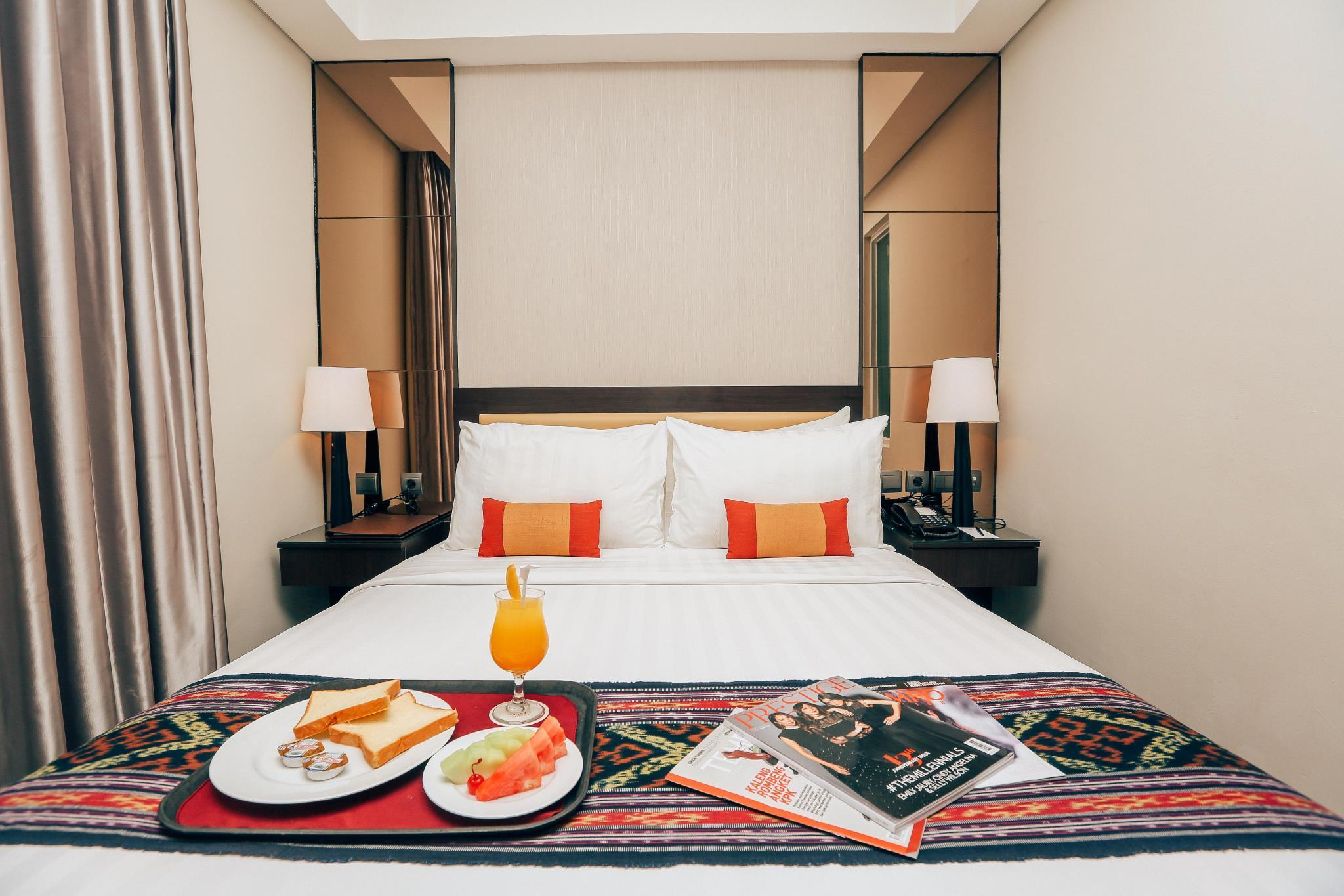 Sotis Hotel In Jakarta Room Deals Photos Reviews