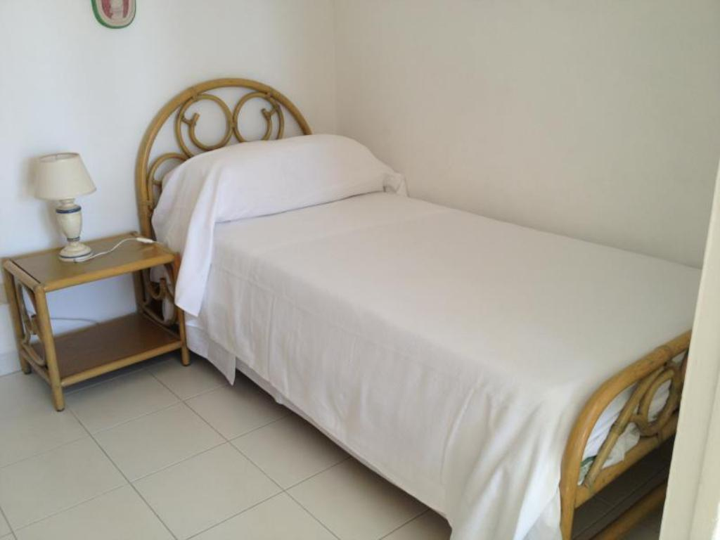 Classic Single Room - Bed Hotel Casa Del Sole